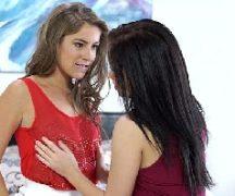 As mais gostosas lésbicas gozando com necessidade