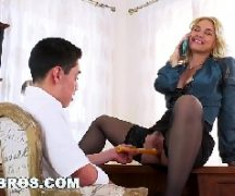 Porno tube professora madura metendo com seu aluno novinho