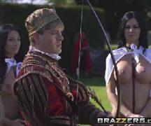 Xvideosporno rei comedor metendo na suas sudidas safadas
