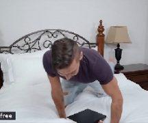 Porno gay amador com negro dotado mandando ver
