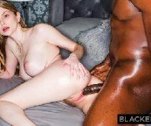 Fre porno com a novinha fodendo com o negro dotado