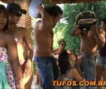 Putas belem em sexo no pagode