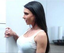 Porno em hd deliciosa mulher soltando a piriquita