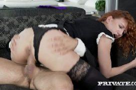 Sexo entre familia com a prima linda que e arromba toda