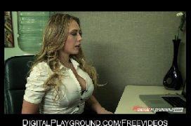Video de sexo explicito comendo a loira linda