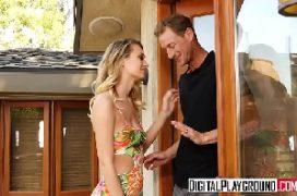 Videos de sexo com novinha loira em sexo com o vizinho casado ao ar livre