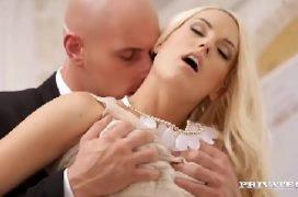 Sexo penetração gostosa com loirinha intensa